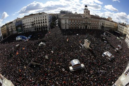 Kan Podemos gøre Syriza kunststykketefter?