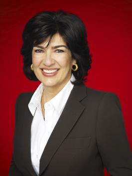 CNN's Amanpour skal interviewe Nobels fredsprismodtagere