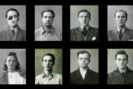 Varulvene – Hitlers terrornetværk iDanmark