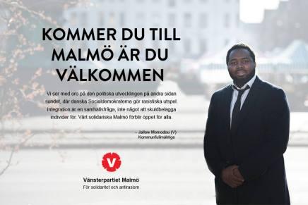 Malmö er ikkeKøbenhavn
