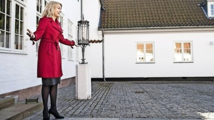 Alternativet tordner frem og Socialdemokraterne stjæler vælgere tilbage fra DF i storstil