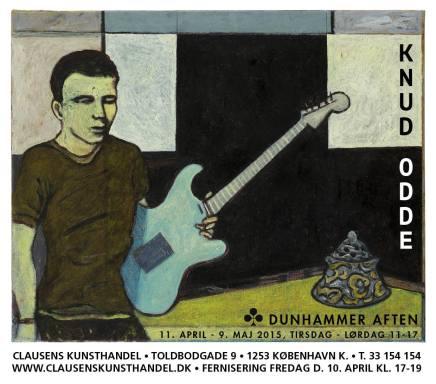 Nye malerier af KnudOdde