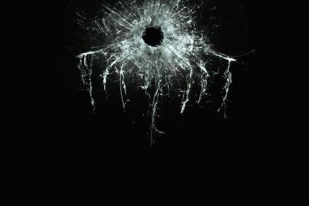 Se den nye James Bond trailer med JesperChristensen