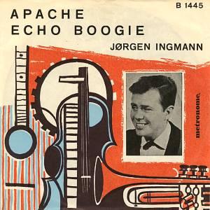 Jørgen Ingmann erdød