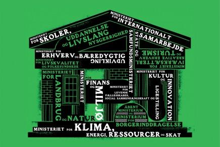 """""""Åbent Ministerium og Ministerium for Borgerinddragelse"""" er et af Alternativets 12 superministerier"""