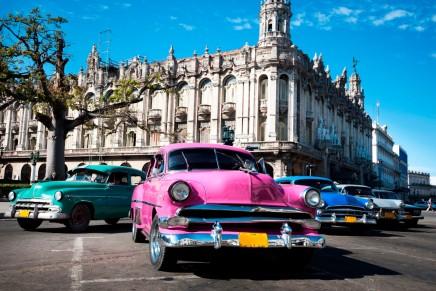 EU indleder forhandlinger medCuba