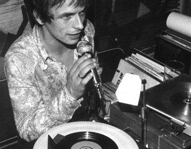 Peter Belli debuterer som DJ i Raageleje Inn Club ved Raage Festival69.
