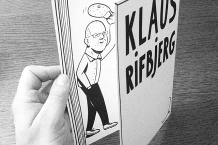 HuskMitNavn hylder KlausRifbjerg