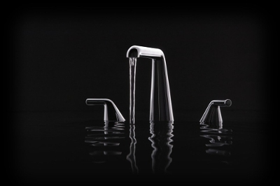 Bjarke Ingels har designet envandhane