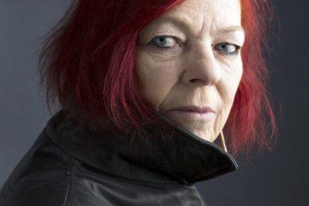 Kirsten Dehlholm 70