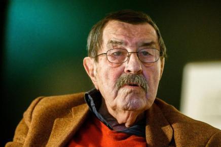 Günter Grass erdød