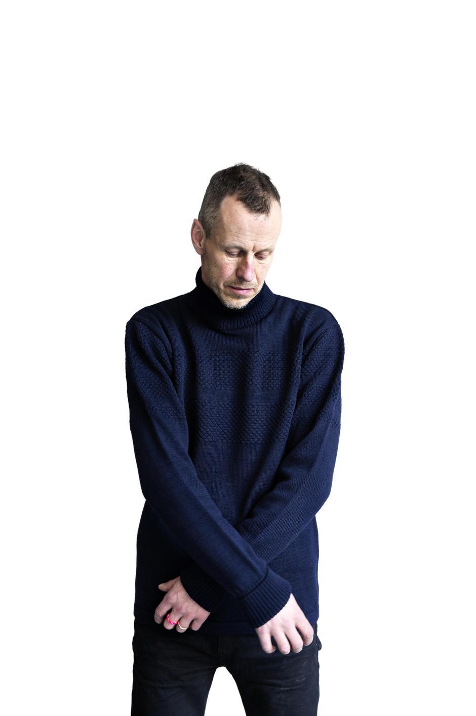 Designeren Mads Nørgaard.