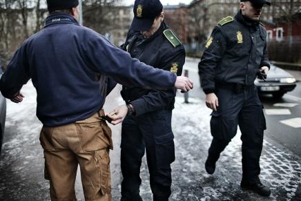 Christiania: Efter Stilhed Kommer Storm(RAW)