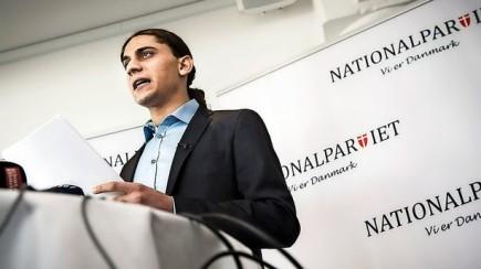 Yahya Hassan stiller op som løsgænger: – Hvorfor skulle jeg ikke kunne få 10 – 20.000stemmer?