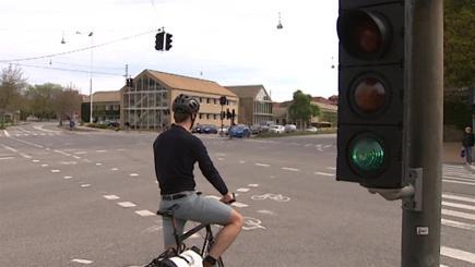 Cyklister: Vi har også ansvaret for højresvingsulykker