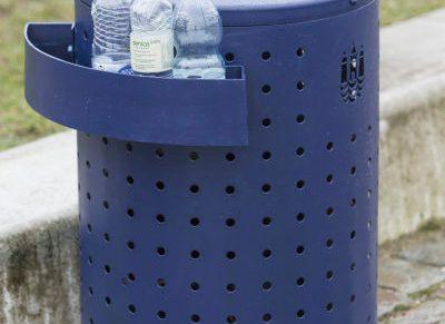 Stærkt, København! Slut med at smide pant i skraldespanden som flaskesamlere kan få gavnaf!