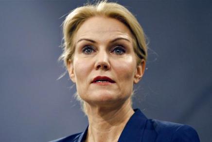 Løkke og Thorning i 'infight' omterrorsagen