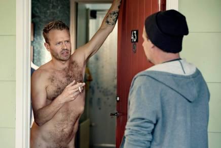 Se traileren til den nye danske komedieComeback