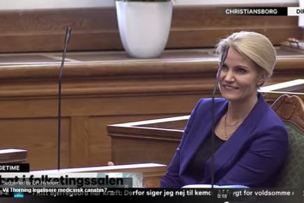 Johanne Schmidt-Nielsen: Jeg betvivler ikke din maskulinitet, ThulesenDahl