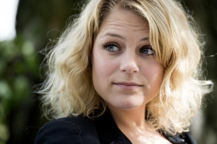 Valg redder Johanne Schmidt-Nielsen: Glad for at stilleop