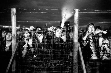 Roskilde Festival 1979