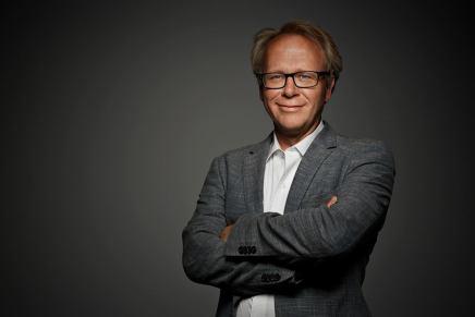 Sommerens debatvært på Radio24syv er DavidTrads