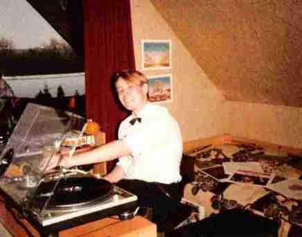 Idag ville Kjeld Tolstrup være fyldt 50år