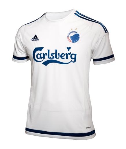 Se den nye trøje: VI ERKØBENHAVN
