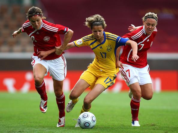 Ukraine+v+Denmark+UEFA+Women+Euro2009+4NuyZl8gCwel