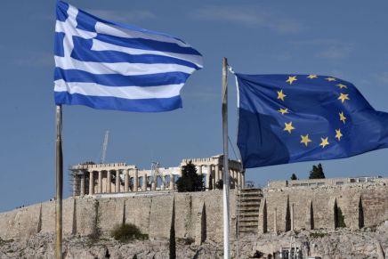 Grækenland viser hvor håbløs dansk EU-politiker