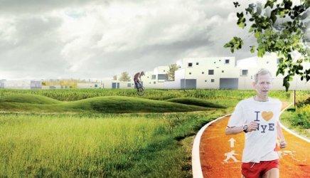 Danmarks første bilfri by påvej