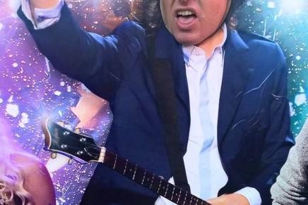Paul McCartney om Alternativet: »Det lyder glimrende.Glimrende.«