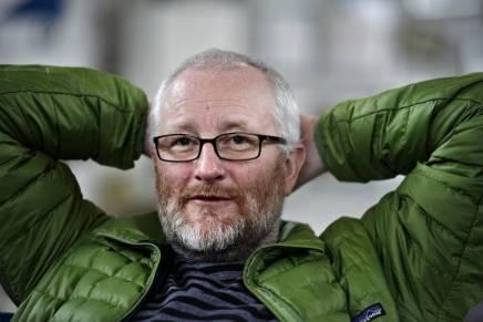 Peter Aalbæk: Lillefar mod heleverden