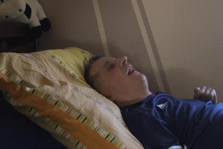 Hans liv blev ødelagt på en danskbyggeplads
