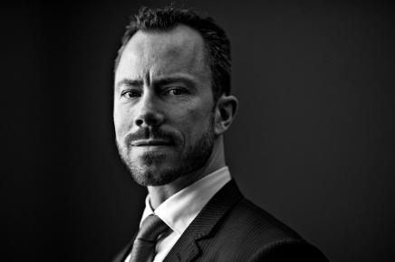 Sebastian Dorset om Jacob Ellemann-Jensen, selvlysende bænke ogbycykler