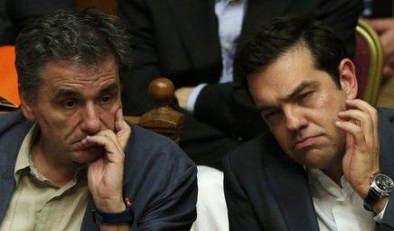 BREAKING: Grækenland stemmerja!