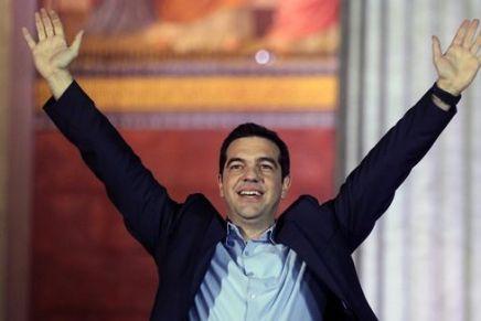 Godt forhandlet af den græskeregering!