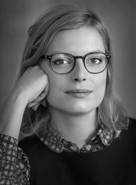 Asta Olivia Nordenhof er årets modtager af F.P. JacsMindelegat