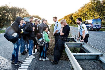 Danskhed handler om at bekæmpe den åbenlyse uretfærdighed, hvor vi møderden