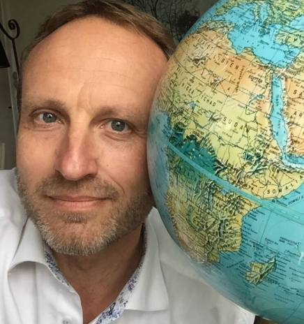 I disse dage skriver verdens førende medier om Danmarks målrettede skræmmekampagner over for de mest udsatte mennesker iverden