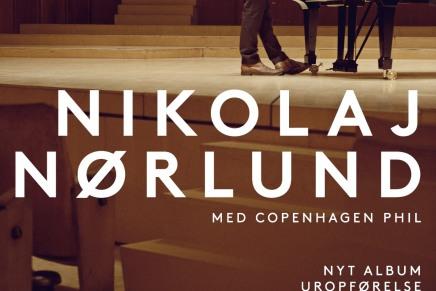 60 minutter med NikolajNørlund