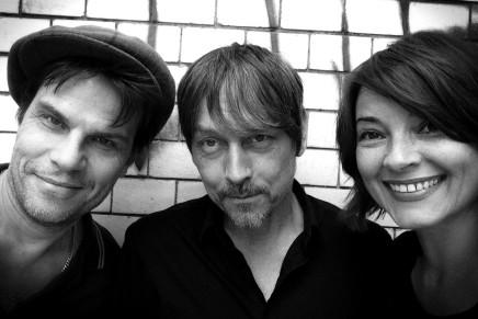 Ulf Ivarsson skal producere det nye Andrea Schroederalbum