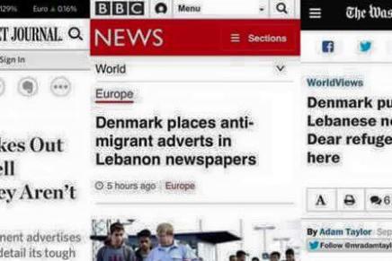 Radikale Venstre: Regeringens annoncer erusmagelige