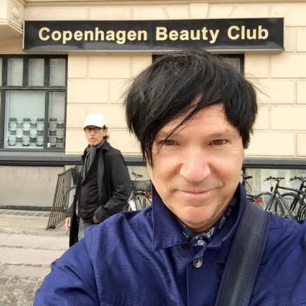 Sparks siger tak for denne gang tilKøbenhavn