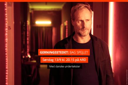 Husk at se Tatort iaften!