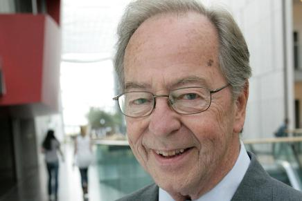 Poul Jørgensen erdød
