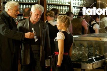 Husk at se en ny episode af Tatort fra München iaften