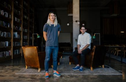 Kickstarter grundlæggere: Vi bliver aldrig børsnoteret ellersolgt