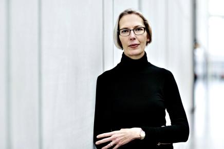 Maria Rørbye Rønn vil lukke DRkanaler