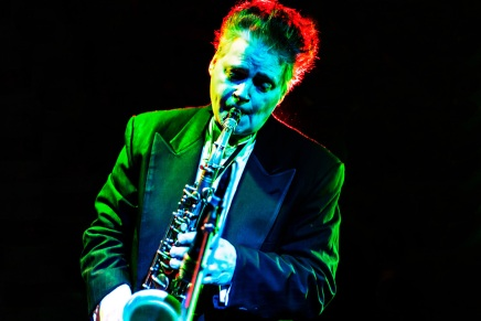 James Chance kommer til Jazzhouse